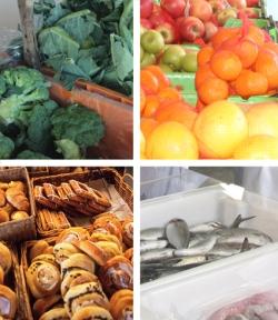 fantastic fresh produce