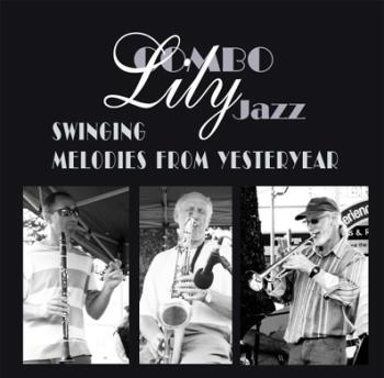Combo Lily Jazz