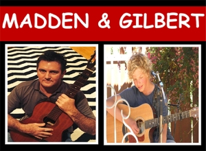 Photo Madden & Gilbert