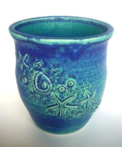 Shale Pottery 1