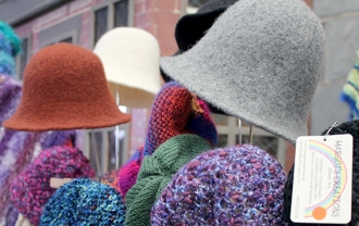 Margot's Hats