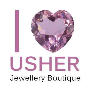I love usher jewellery boutique