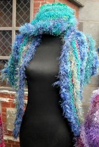 Margot's shawl