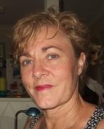 Susan Usher