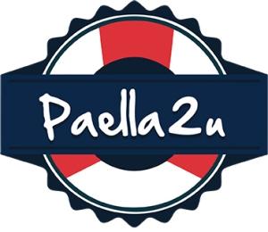paella 2 U logo
