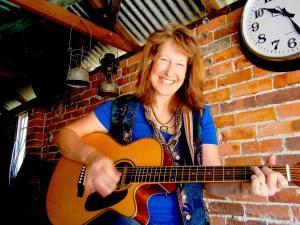Dawn Barrington