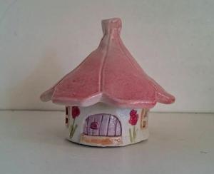 Sue Harrold Pottery