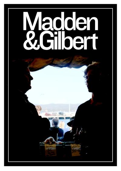 Madden and Gilbert