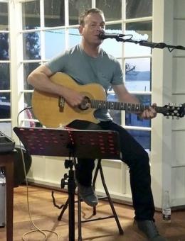 Blake Grobbler