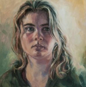 Suzanne Halsall Art