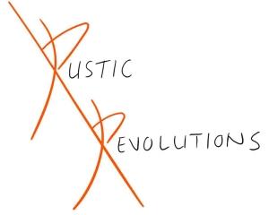 Rustic Revolutions Logo