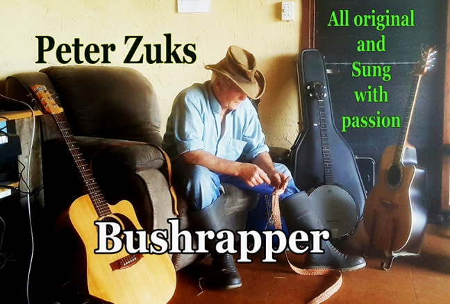 Peter Zuks - Bushrapper