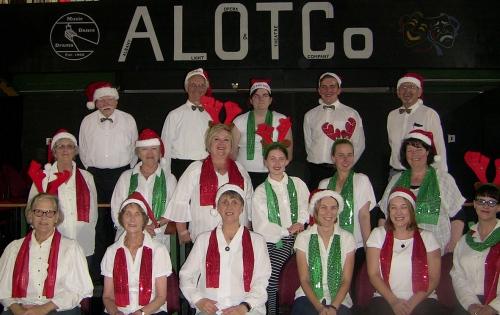 ALOTCo Christmas Crackers